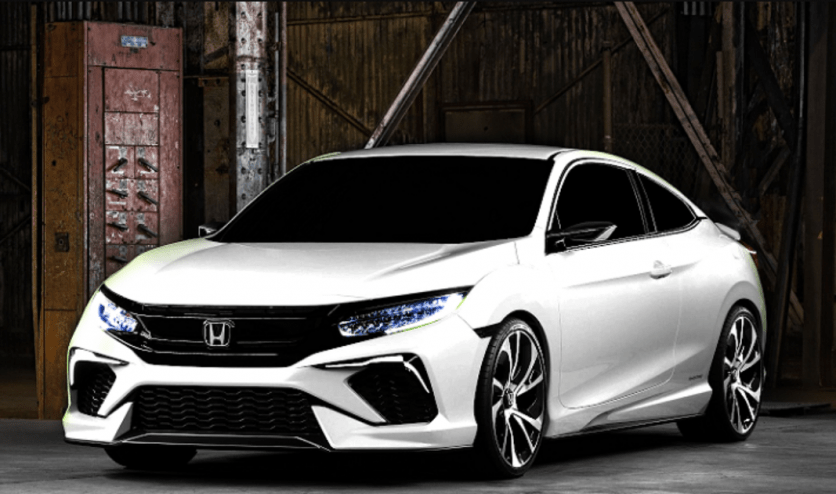 38 Best 2020 Honda Civic Si Sedan Price Design and Review