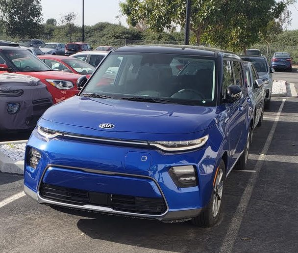 38 Best 2020 Kia Soul Rumors