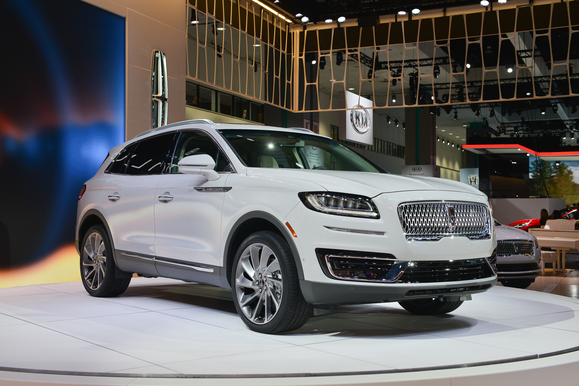 38 Best 2020 Lincoln MKX Price Design and Review