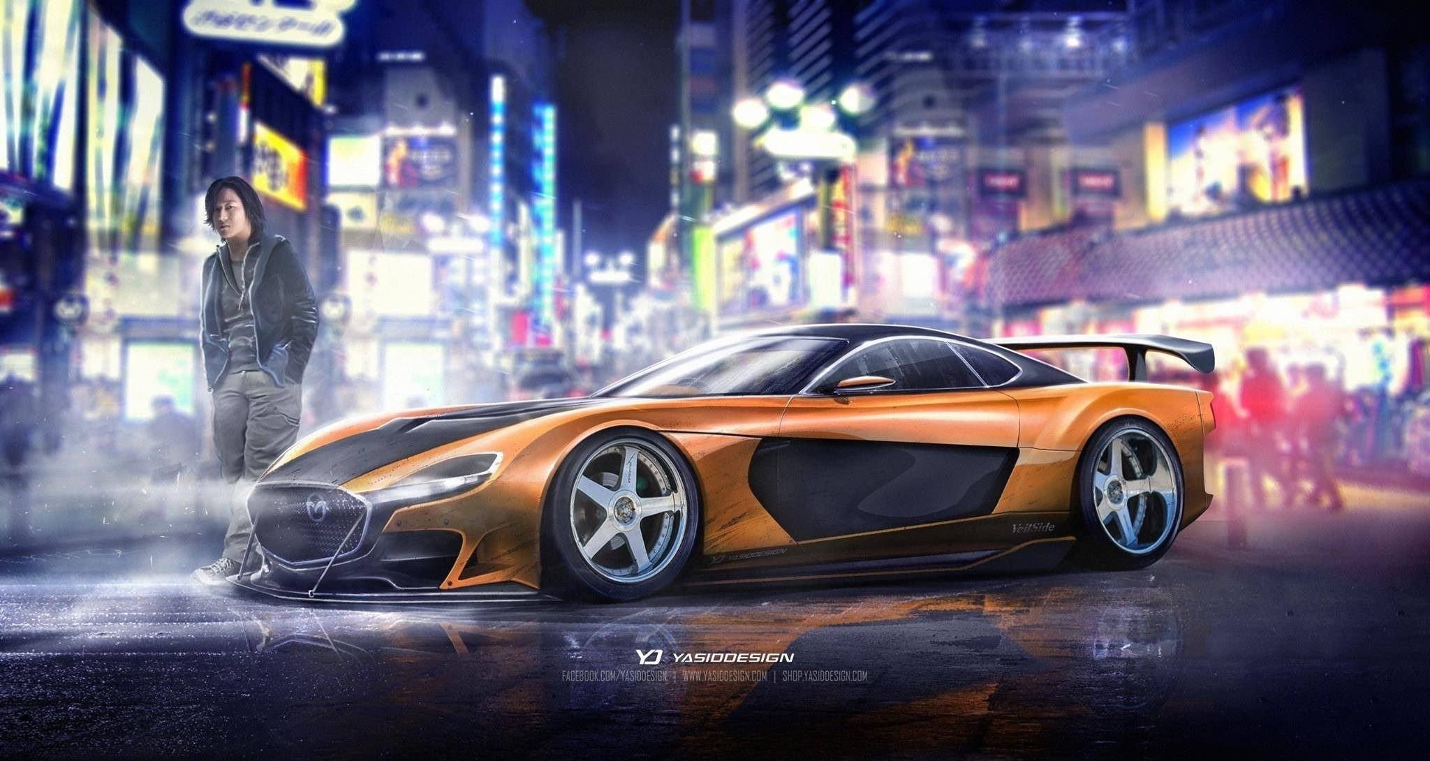 38 Best 2020 Mazda RX7s New Review