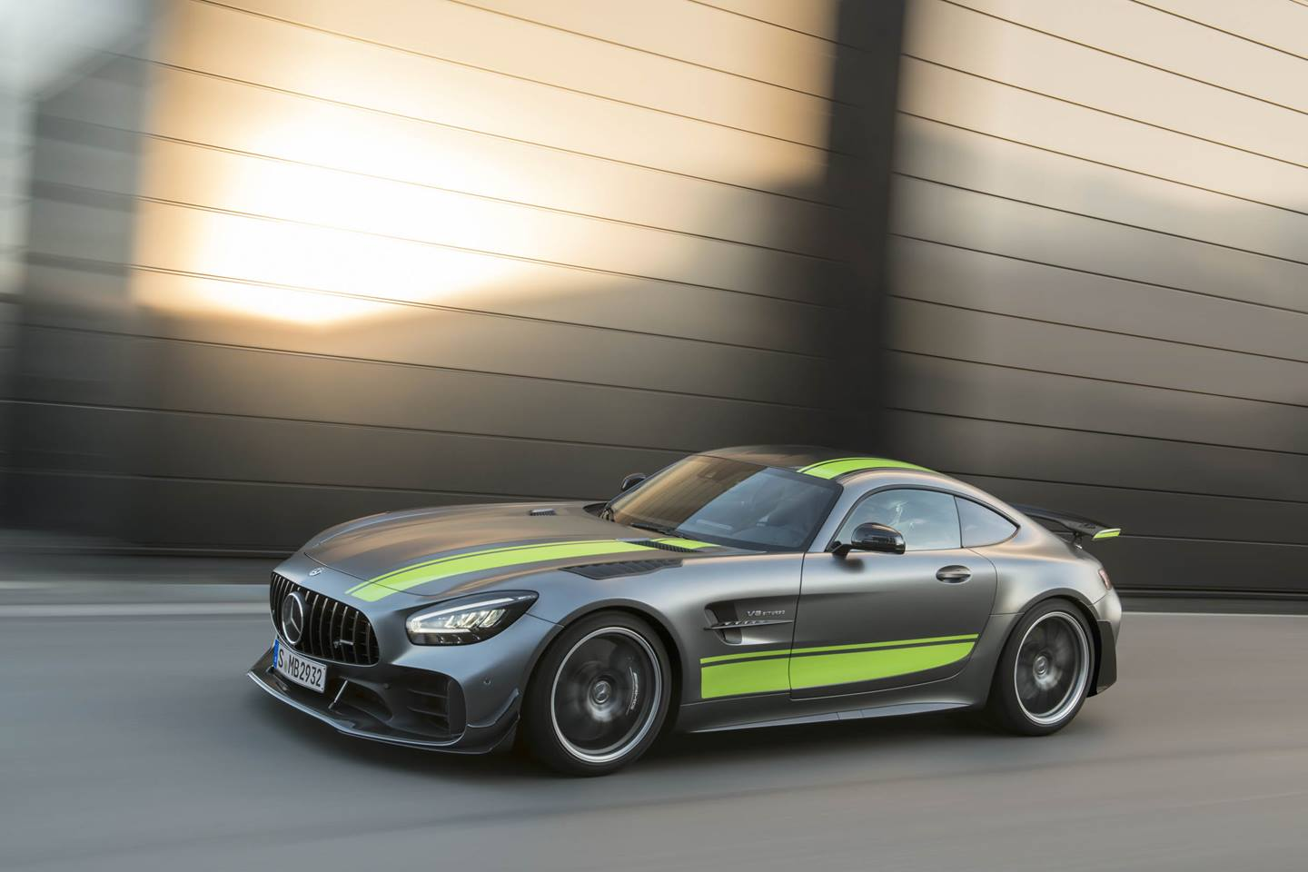 38 Best 2020 Mercedes AMG GT Price and Release date