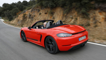 38 Best 2020 Porsche Boxster S Release Date and Concept