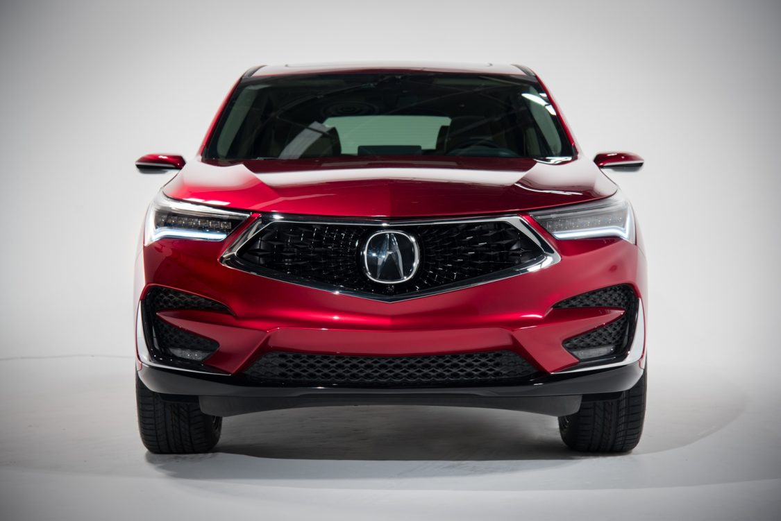 38 New 2019 Acura Mdx Rumors Concept and Review