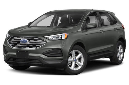 38 New 2019 Ford Edge Sport Redesign