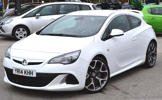 38 New 2019 Vauxhall Corsa VXR Price and Review