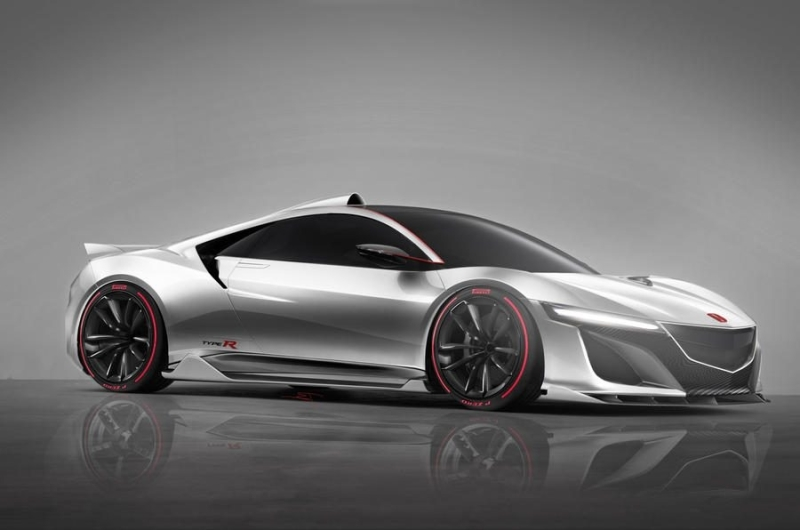 38 New 2020 Acura NSX Review and Release date