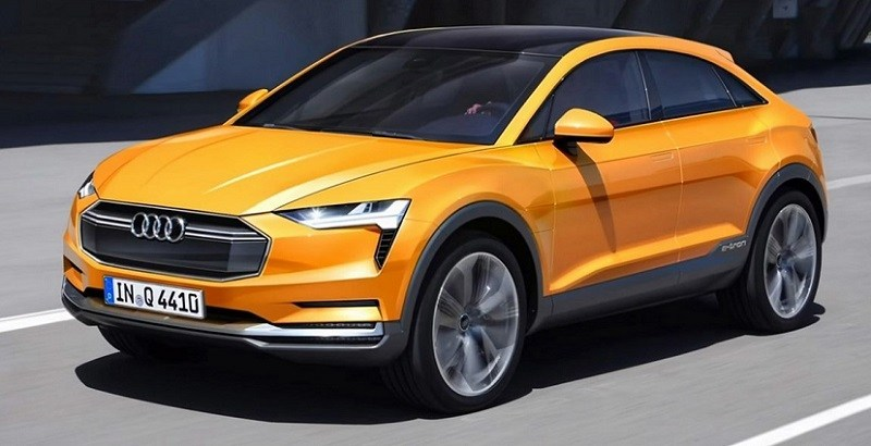 38 New 2020 Audi Q3 Redesign and Concept
