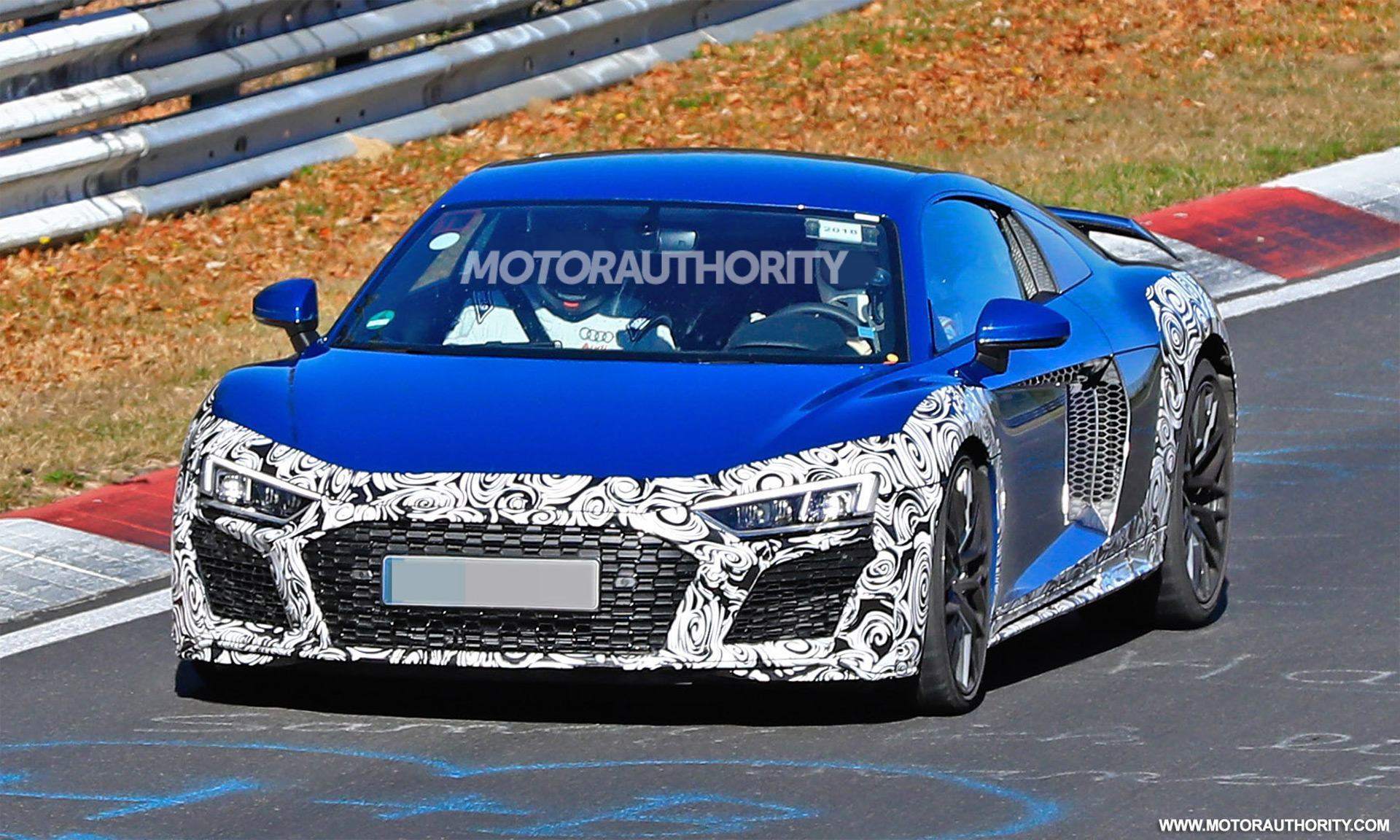 38 New 2020 Audi R8 E Tron Redesign and Review