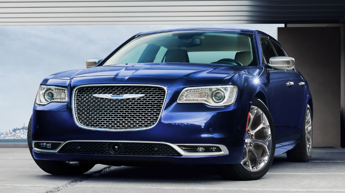 38 New 2020 Chrysler 300 Srt8 Rumors