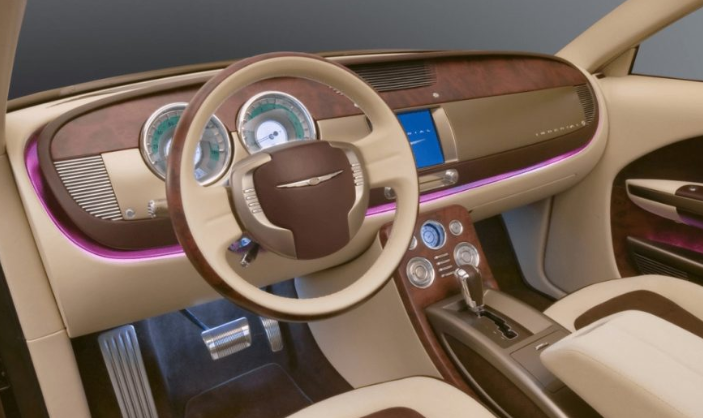 38 New 2020 Chrysler Imperial Redesign