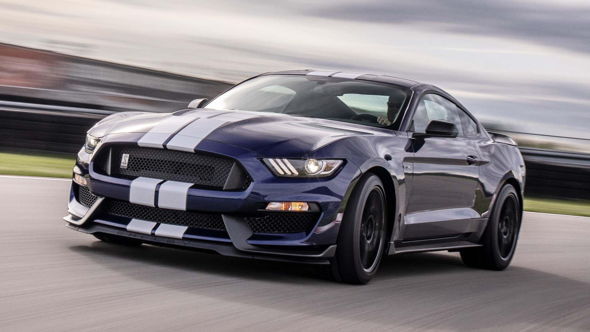 38 New 2020 Mustang Shelby Gt350 Images