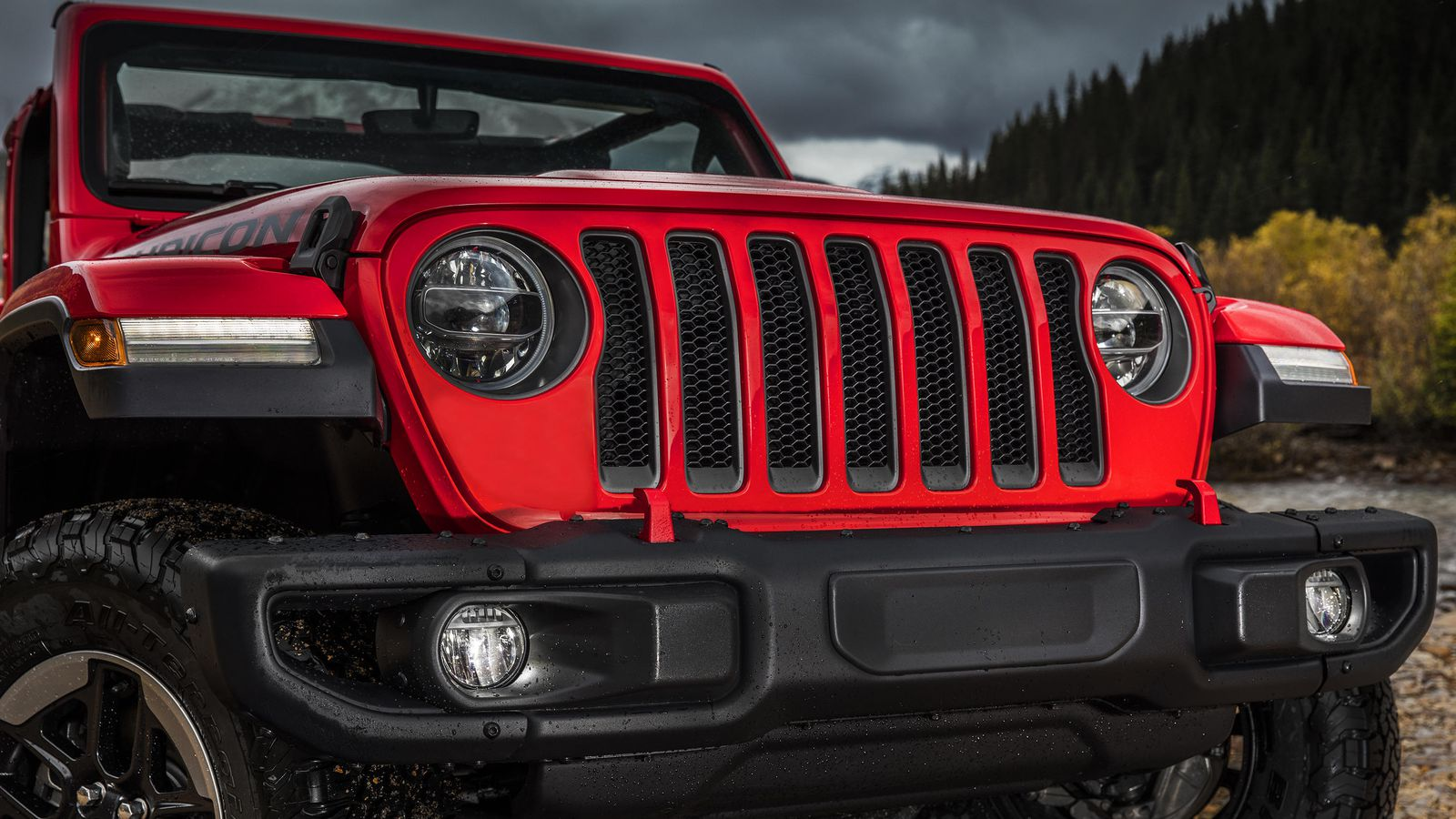 38 New 2020 The Jeep Wrangler Price