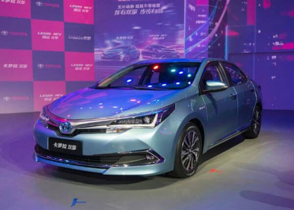 38 New 2020 Toyota Auris Spesification