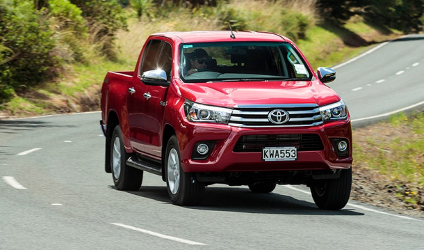 38 New 2020 Toyota Hilux Spy Shots Prices