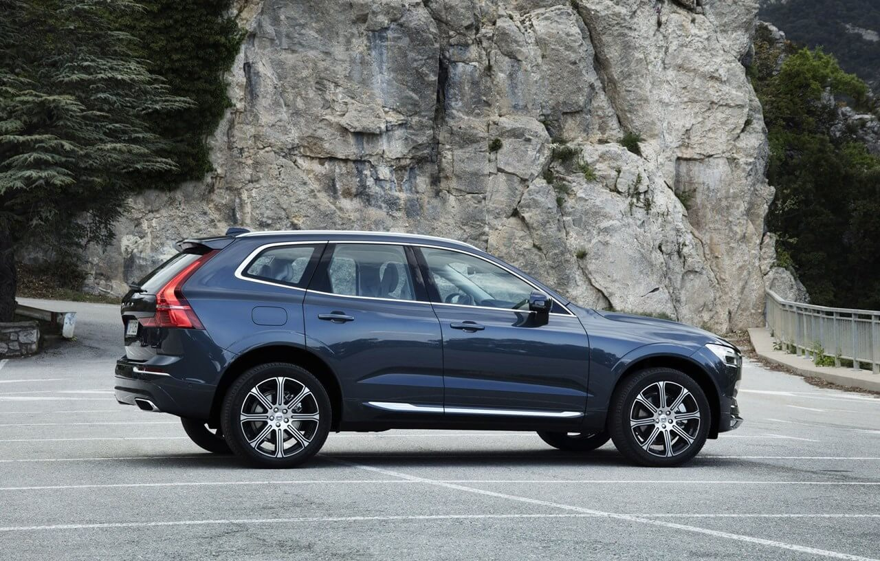 38 New 2020 Volvo XC60 Configurations