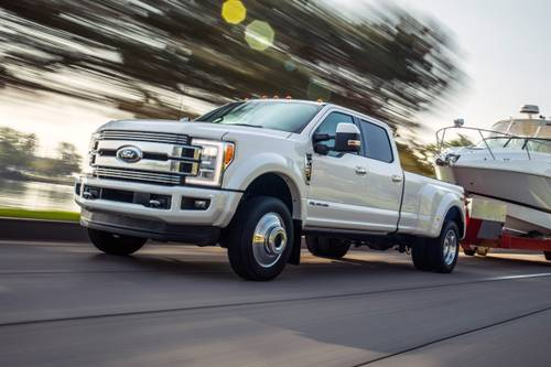 38 The 2019 Ford F450 Super Duty Prices