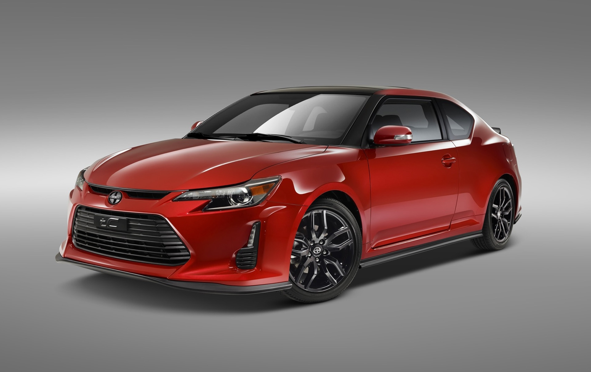 38 The 2019 Scion Tced First Drive