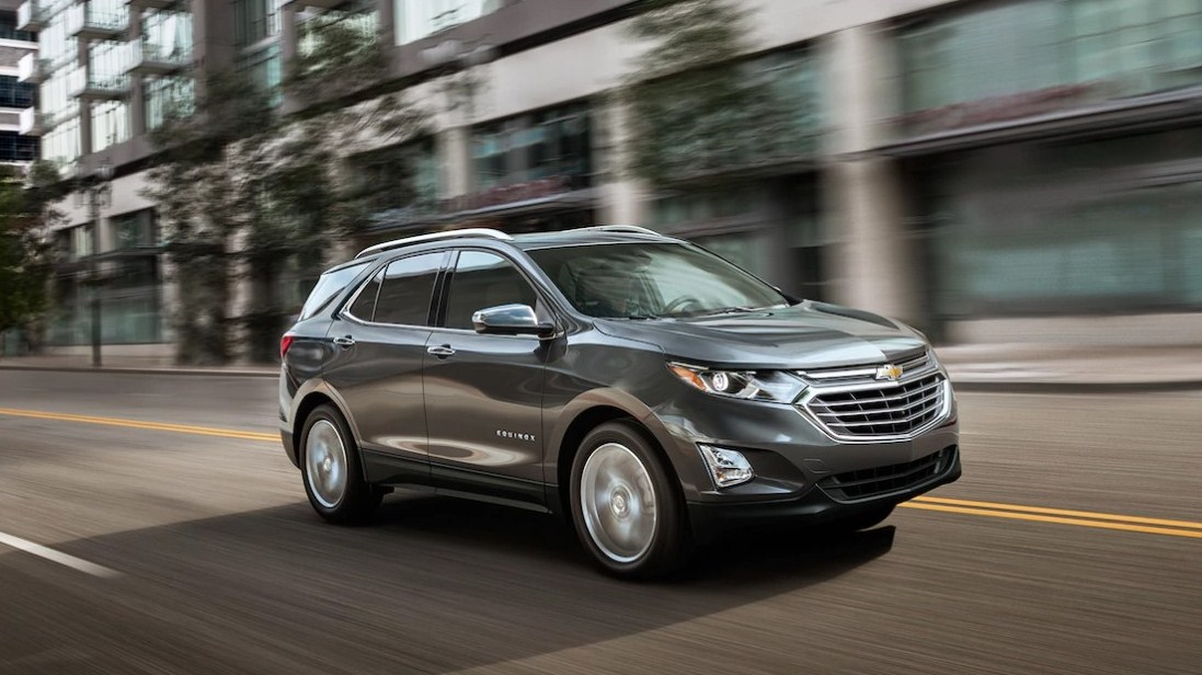 38 The 2020 All Chevy Equinox Release Date