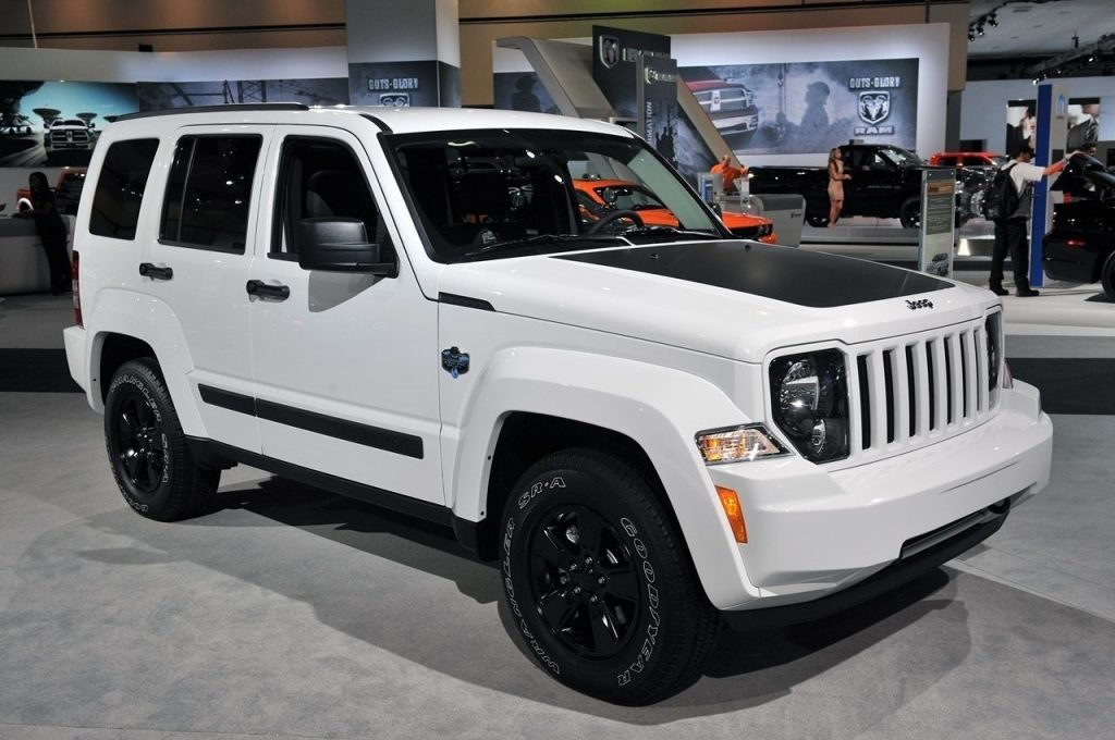 38 The 2020 Jeep Liberty New Model and Performance