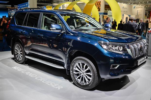 38 The 2020 Lexus GX 460 Price and Review