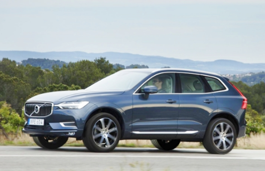 38 The 2020 Volvo Xc70 Price and Release date