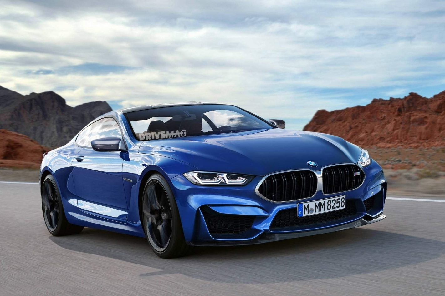 38 The Best 2019 BMW M8 Configurations