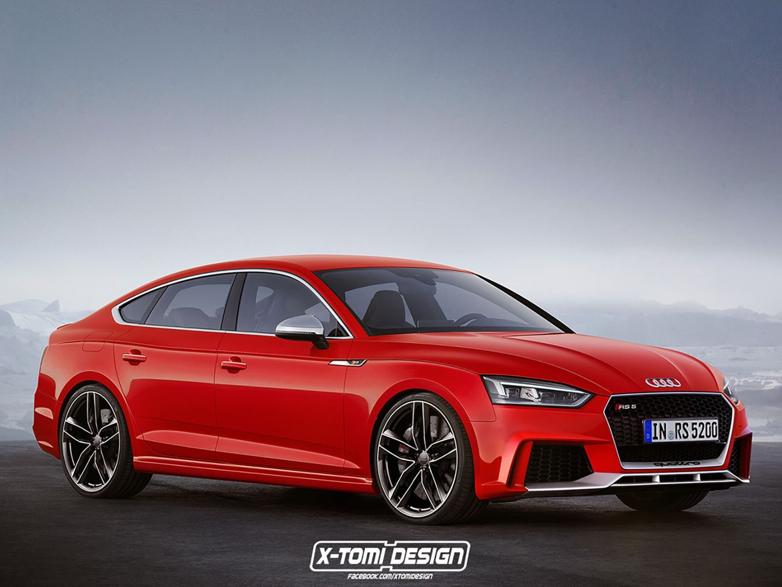 38 The Best 2020 Audi Rs5 New Review