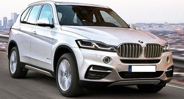 38 The Best 2020 BMW X5 Price and Review