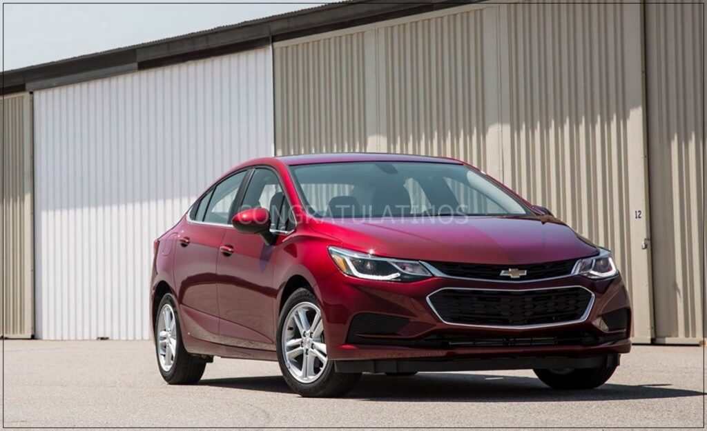 38 The Best 2020 Chevy Cruze Release Date and Concept
