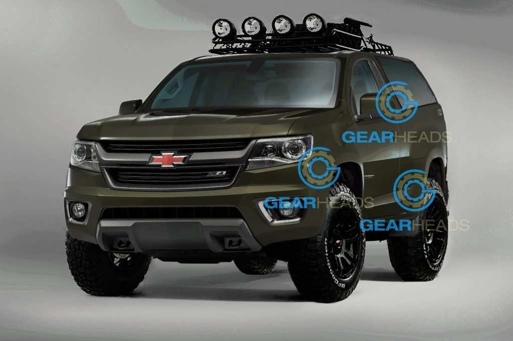 38 The Best 2020 Chevy Trailblazer Ss Review
