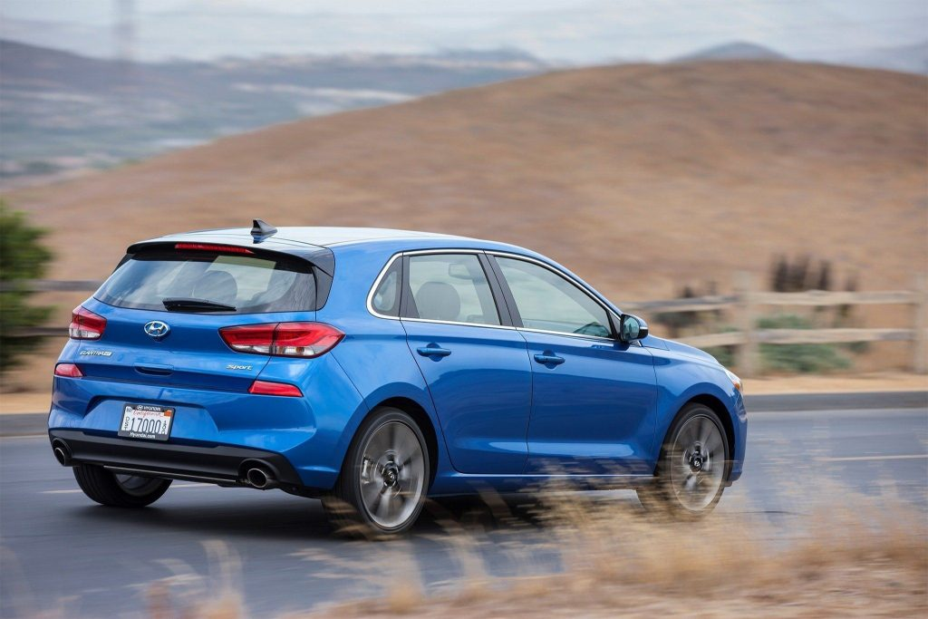 38 The Best 2020 Hyundai Elantra Gt Redesign