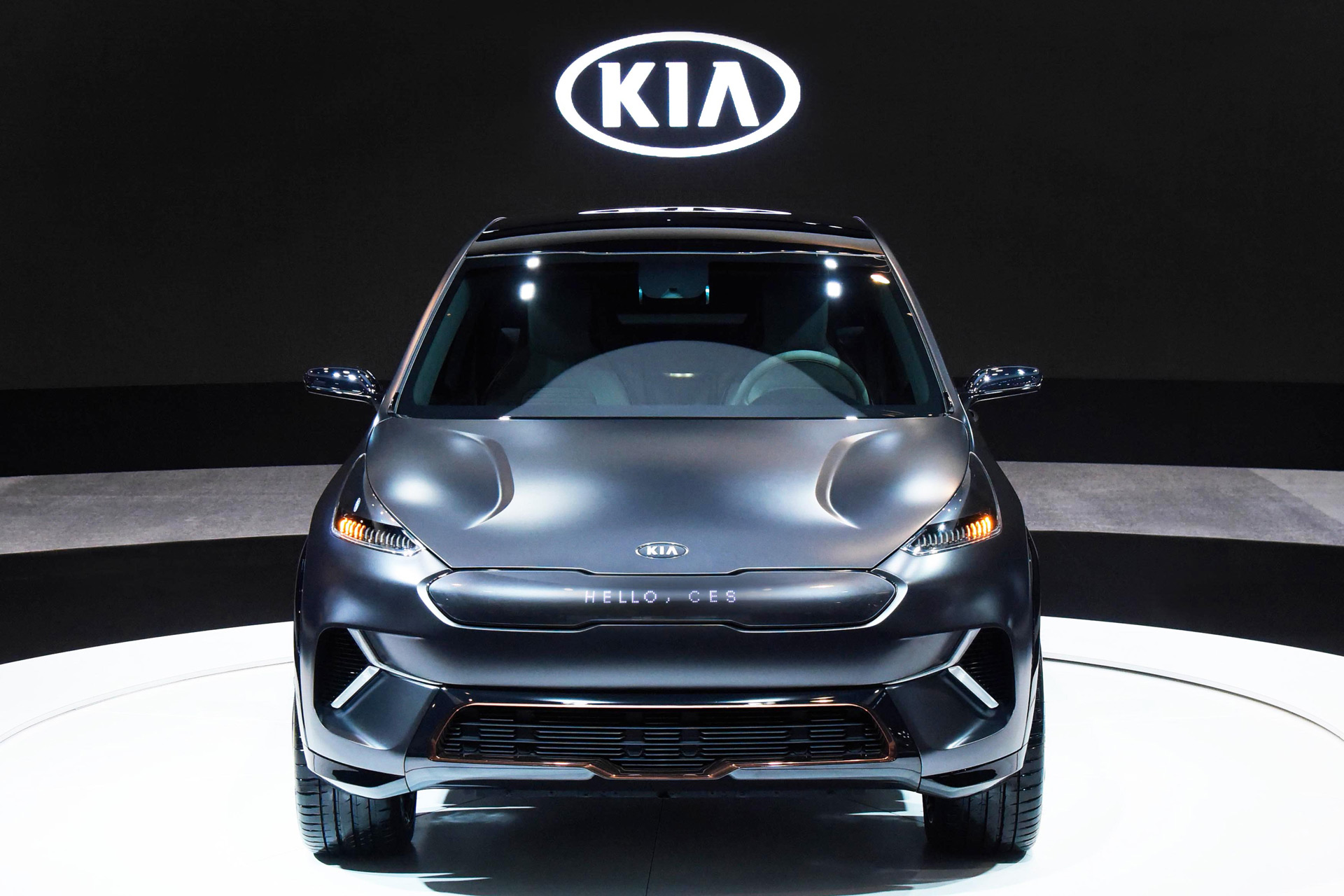 38 The Best 2020 Kia Niro Concept and Review