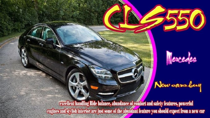 38 The Best 2020 Mercedes Cls Class Engine