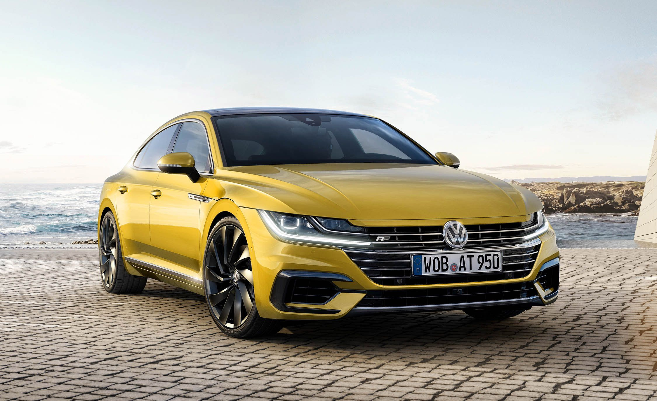 38 The Next Generation Vw Cc Engine