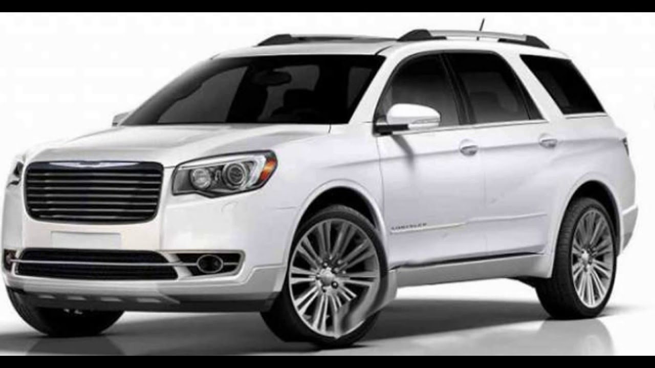 39 A 2019 Chrysler Aspen Ratings