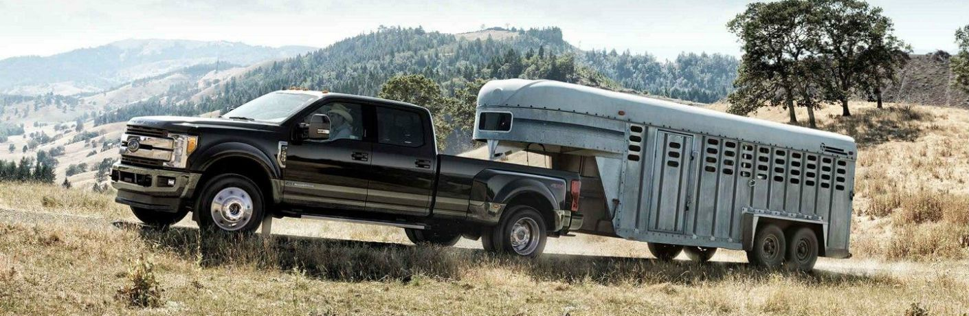 39 A 2019 Ford F450 Super Duty Concept and Review