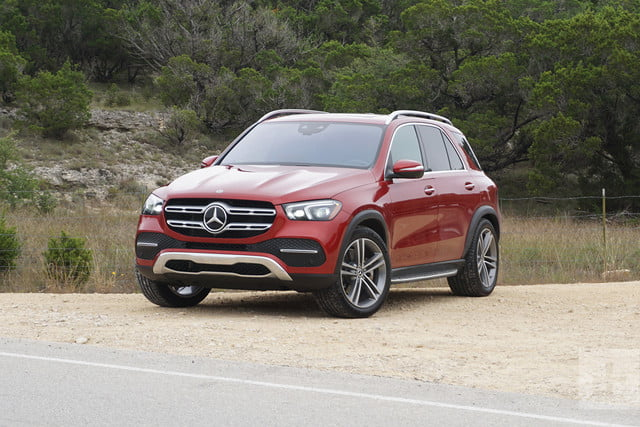 39 A 2020 Mercedes Benz M Class Concept and Review