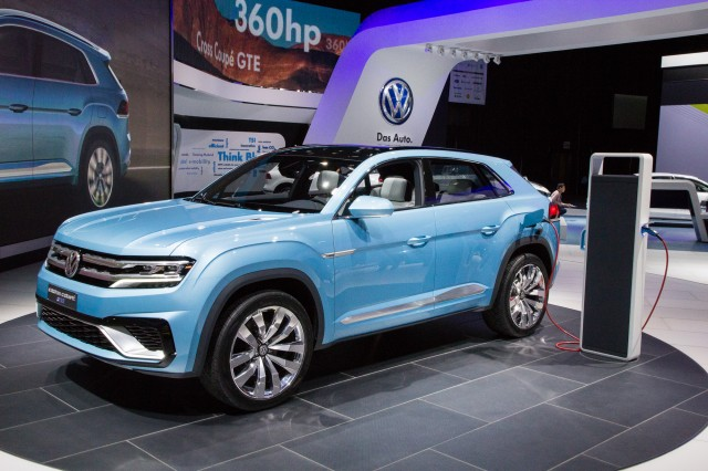 39 A 2020 Volkswagen Cross Redesign and Review