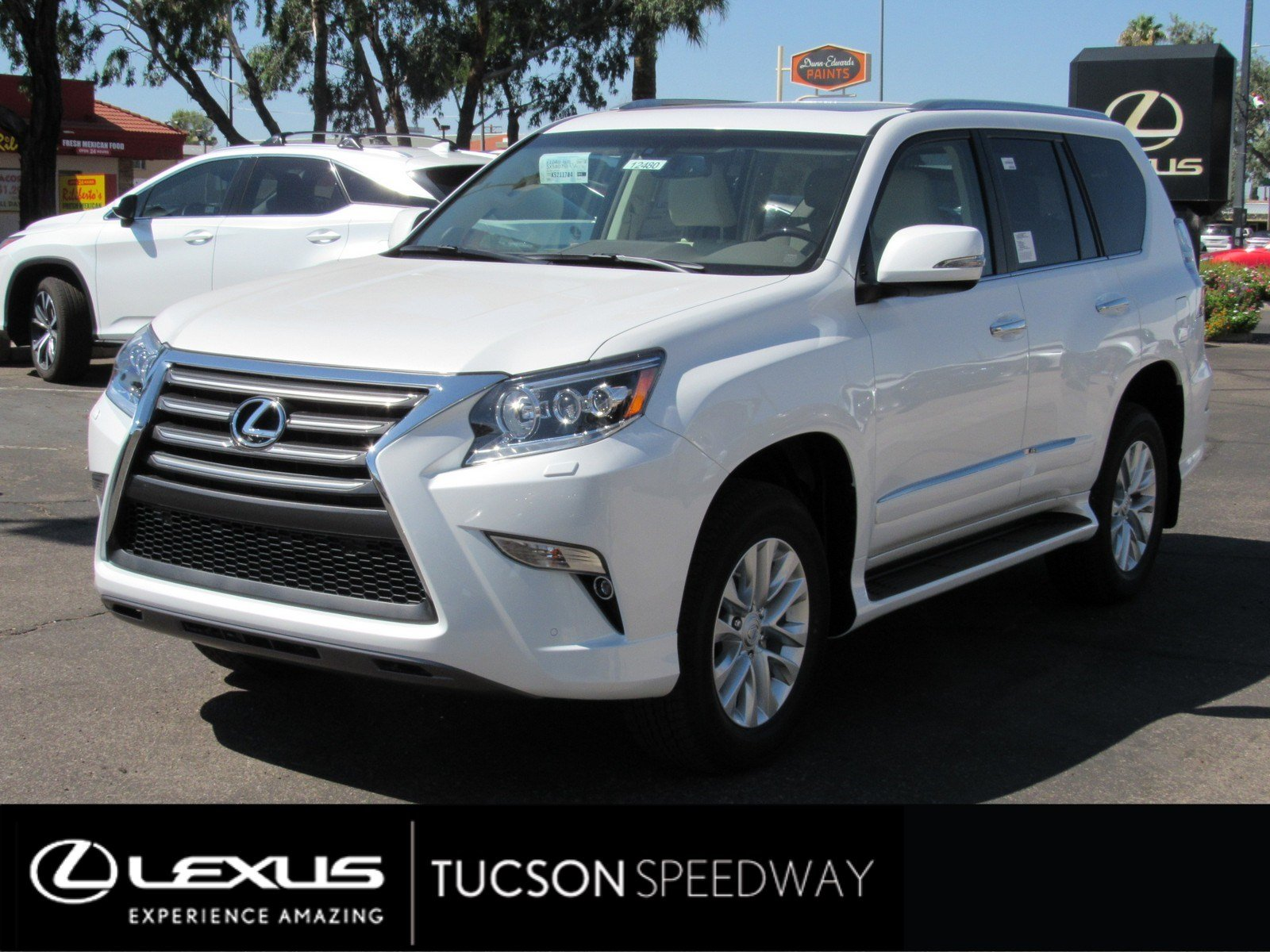 39 All New 2019 Lexus Gx First Drive