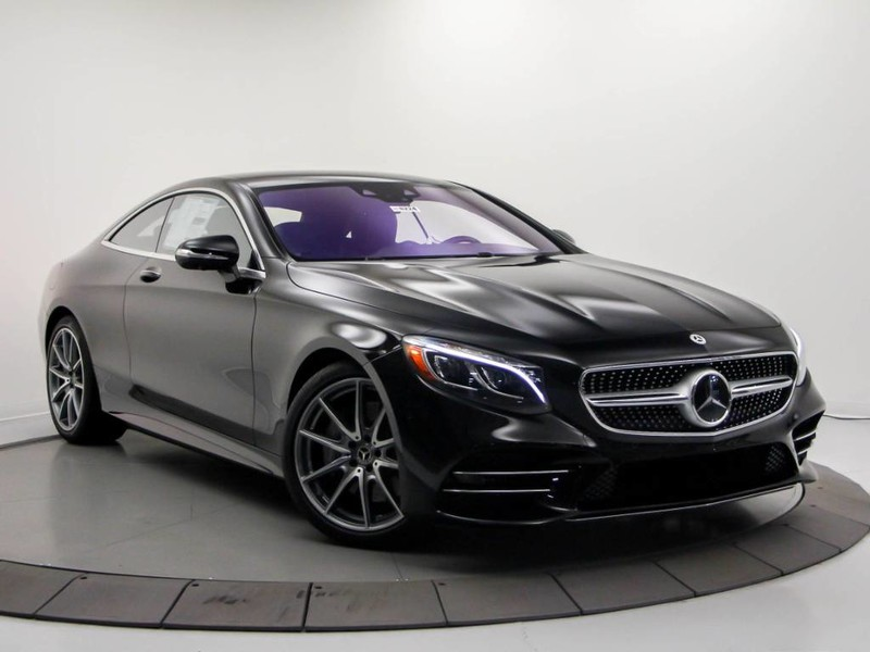 39 All New 2019 Mercedes S Class History