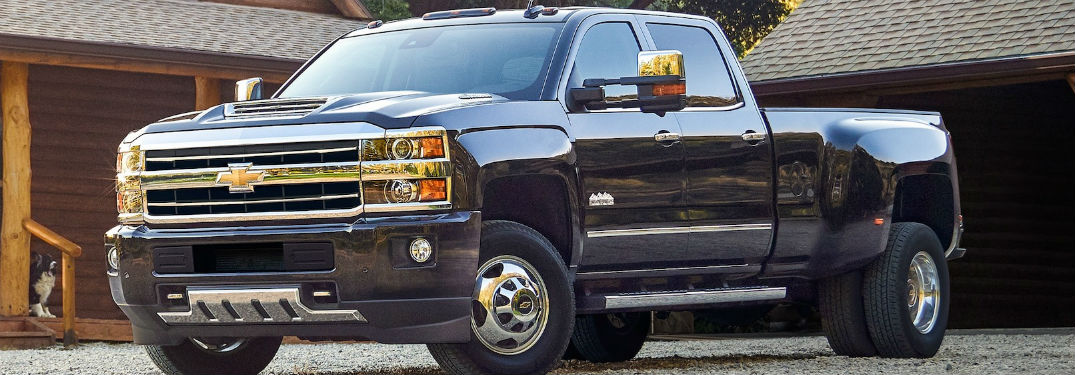 39 All New 2019 Silverado Hd Ratings