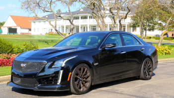 39 All New 2020 Cadillac Cts V Images