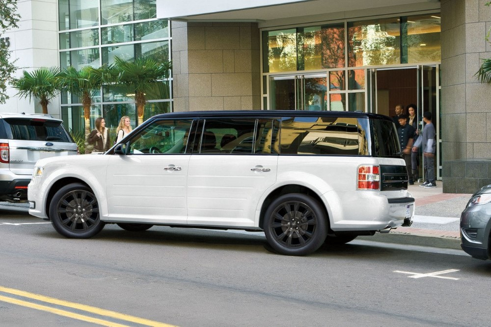 39 All New 2020 Ford Flex Concept and Review