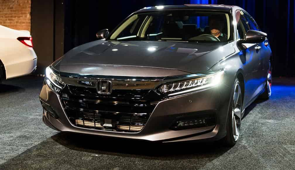 39 All New 2020 Honda Accord Coupe Sedan Exterior and Interior