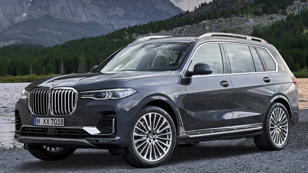 39 Best 2019 BMW X7 Suv Series Prices