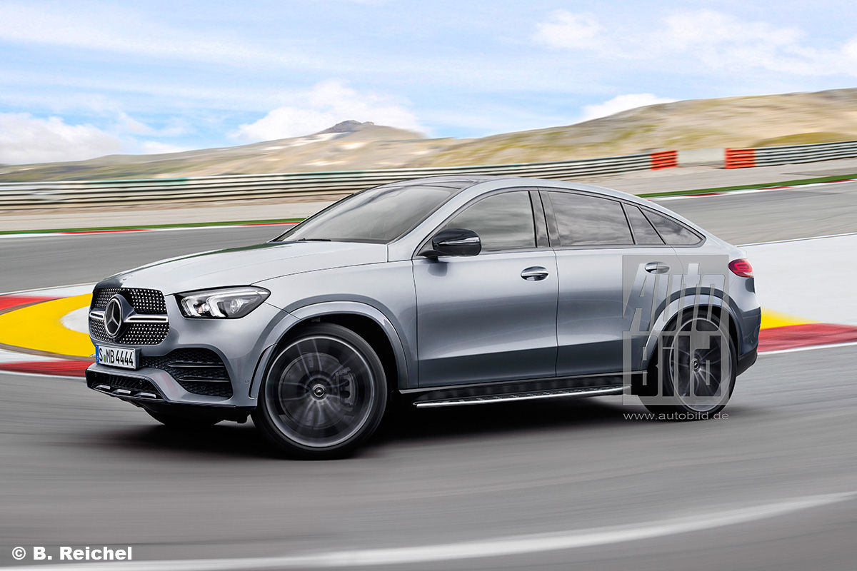39 Best 2019 Mercedes Gle Coupe Specs and Review