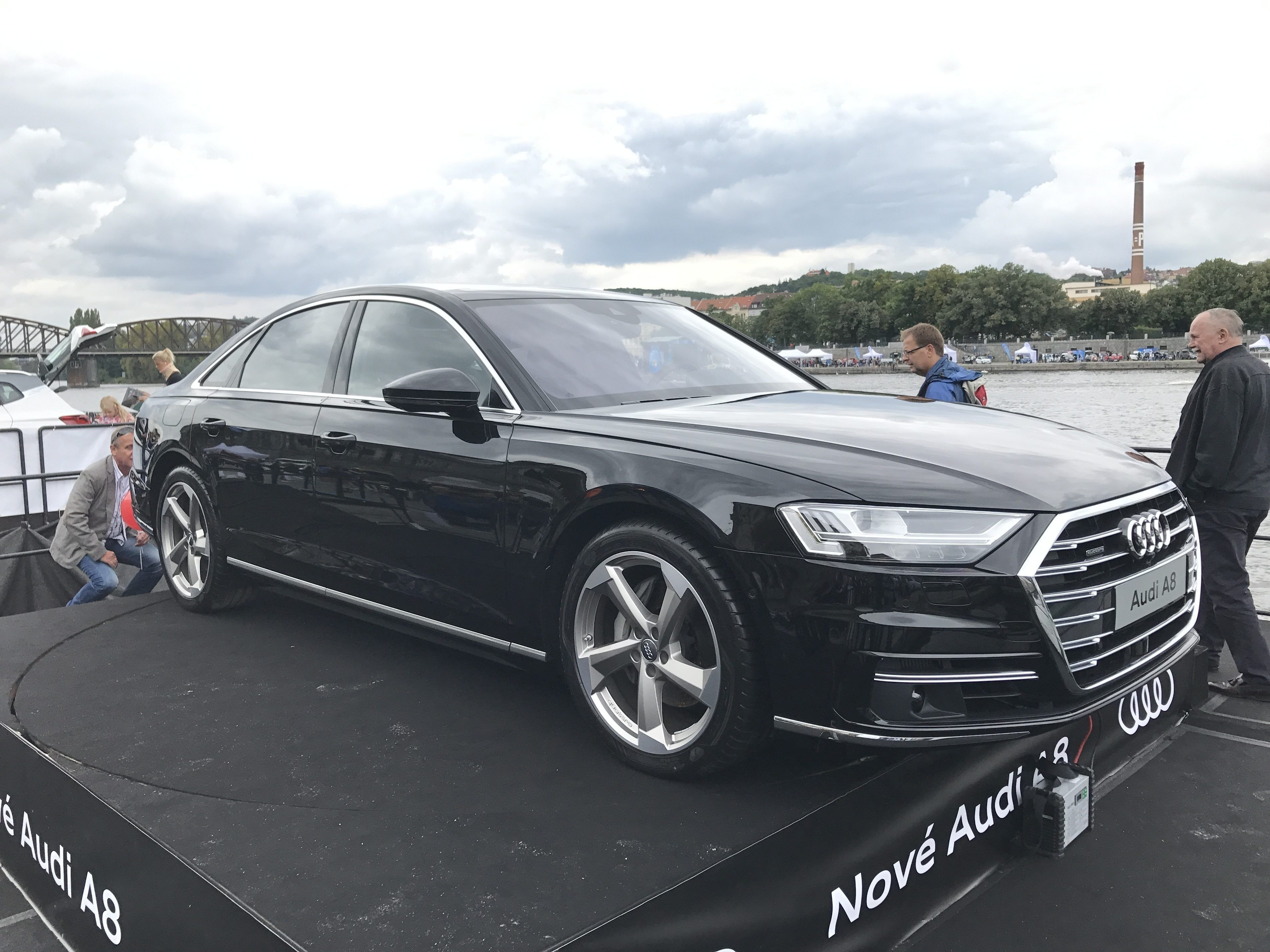 39 Best 2020 Audi A8 L In Usa Specs and Review