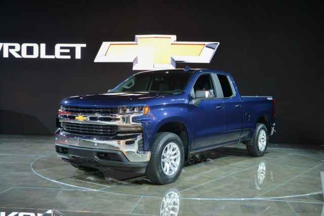 39 Best 2020 Chevy Silverado 1500 Rumors
