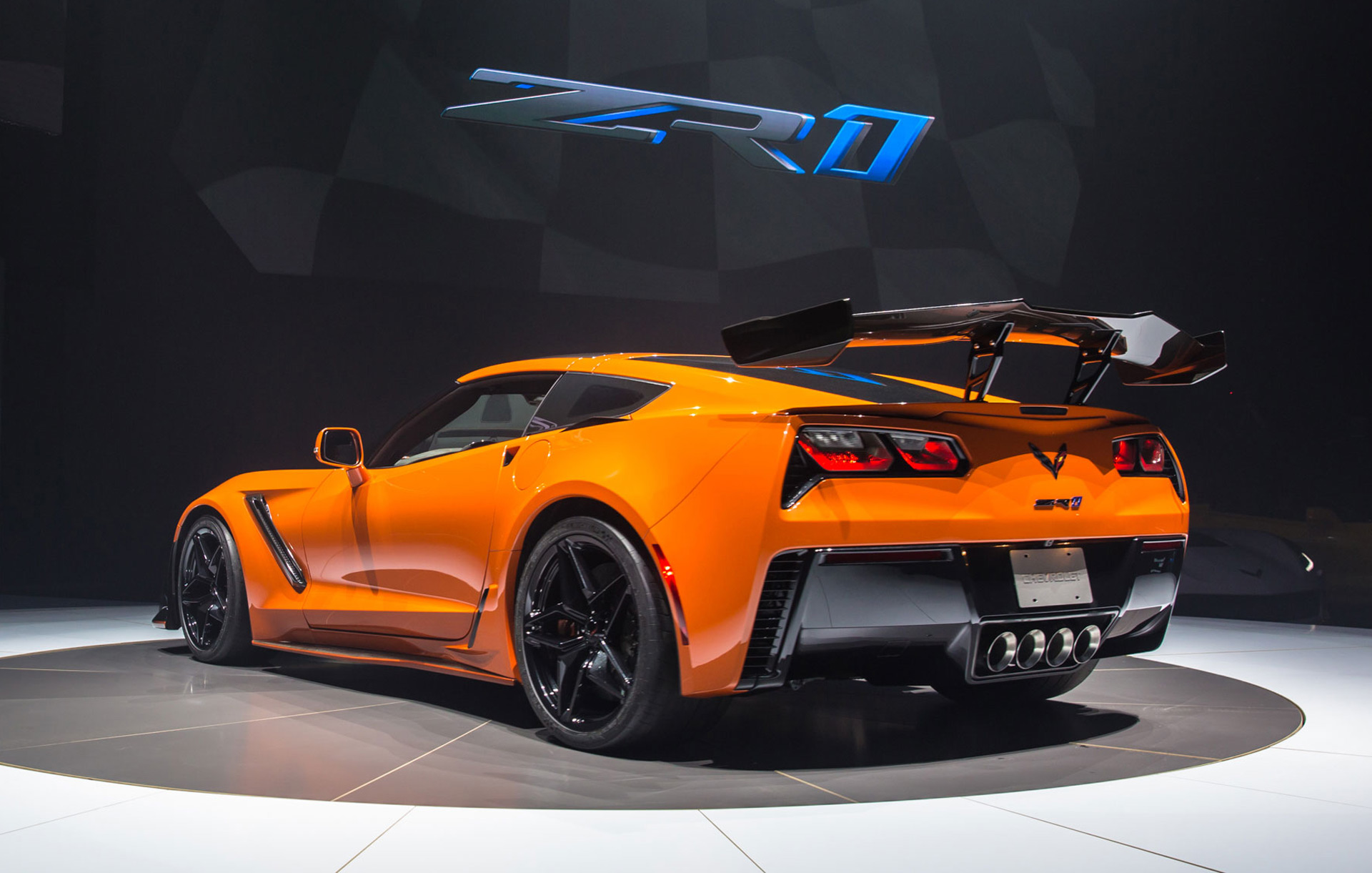 39 Best 2020 Corvette ZR1 Pricing