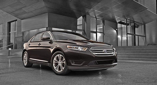 39 Best 2020 Ford Taurus Sho Spesification